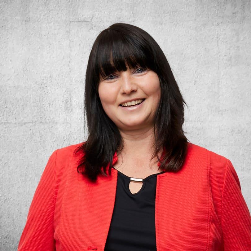 Bernadette Kimmlinger