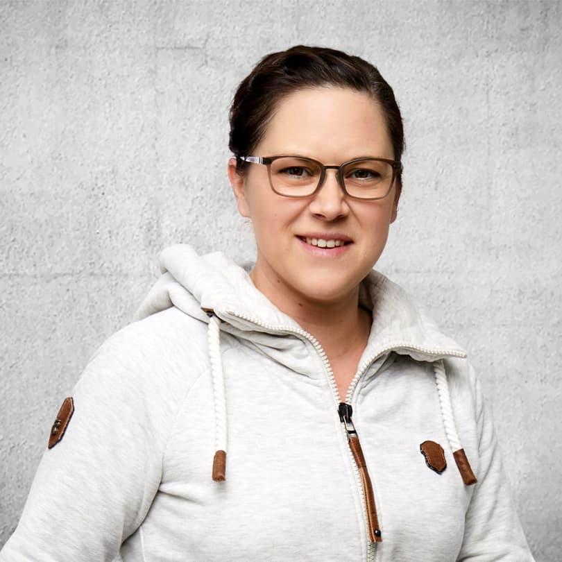 Steffi BrüscHke