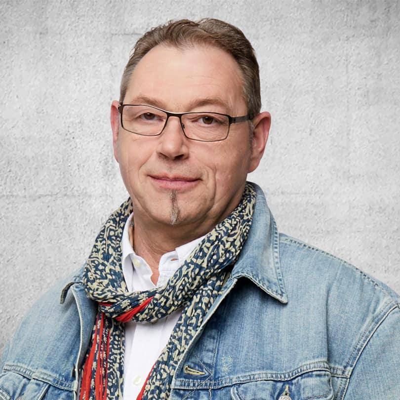 Dieter Rickert