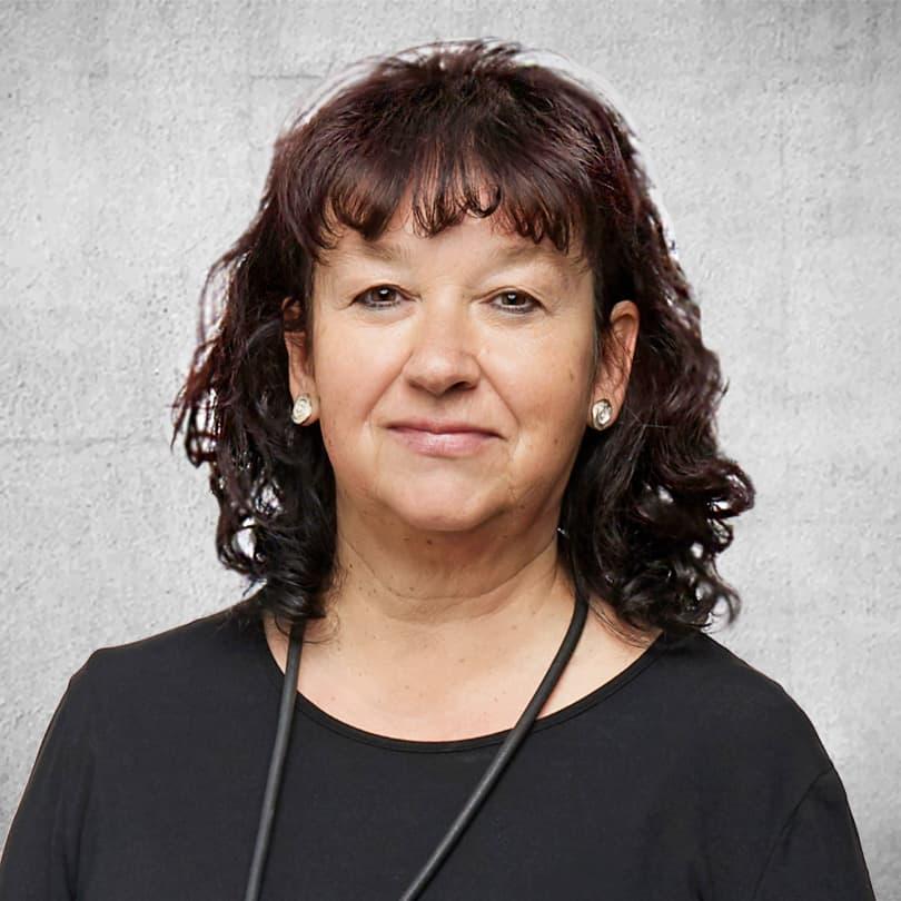 Ulrike Thielmann