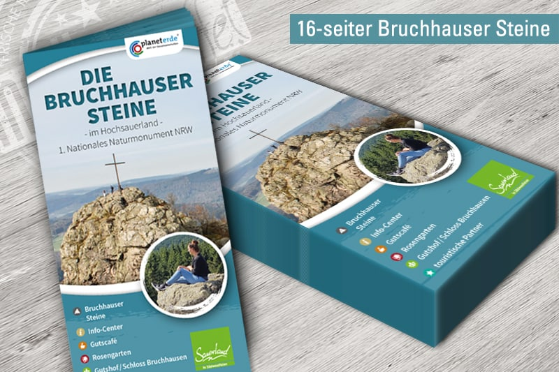 Bruchhauser Steine