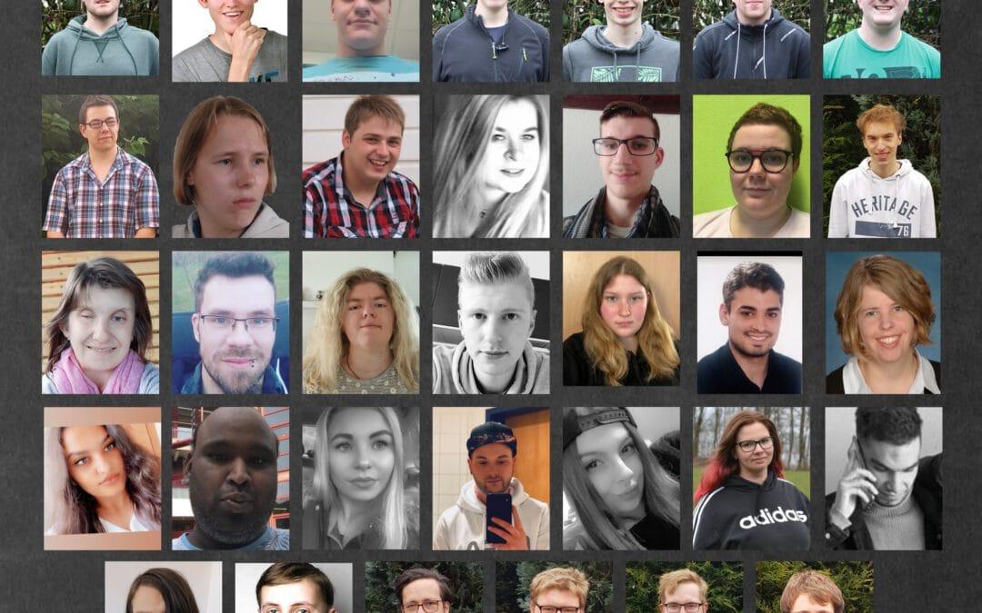 Berufsbildungswerk Bigge: 42 Auszubildende erfolgreich